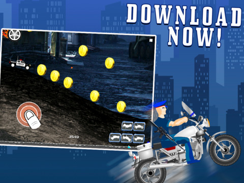 A Police Chase Race Pro screenshot 10