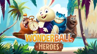Wonderball Heroes screenshot 1