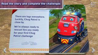 Chug Patrol: Ready to Rescue - Chuggington Book screenshot 3