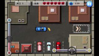 Parking Master - Learn To Drive & Parking screenshot 3
