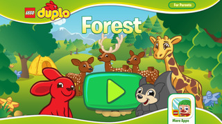 LEGO® DUPLO® Animals screenshot 1