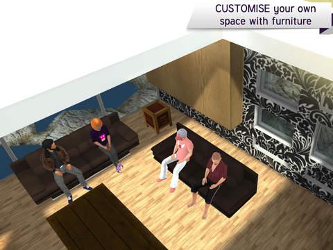 Avakin Life – 3D Virtual World screenshot 9