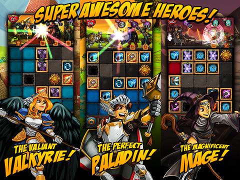 Super Awesome Quest screenshot 7