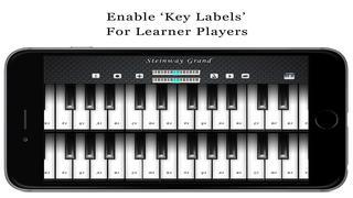 Music Piano 3D Free - Keyboard with Guitar & Choir Soundset screenshot 4