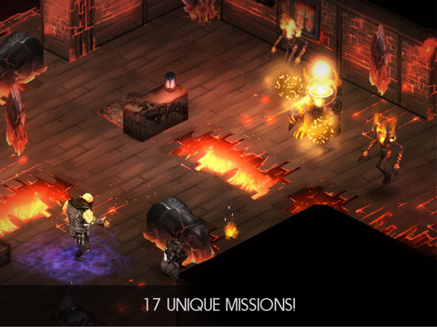 Shadowrun: Dragonfall - Director's Cut Screenshot