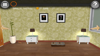Can You Escape 10 Fancy Rooms IV screenshot 4