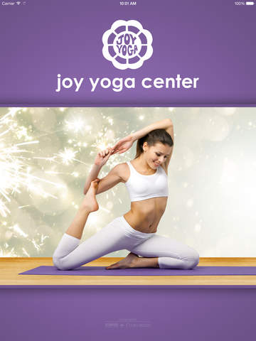 Joy Yoga Center screenshot #1