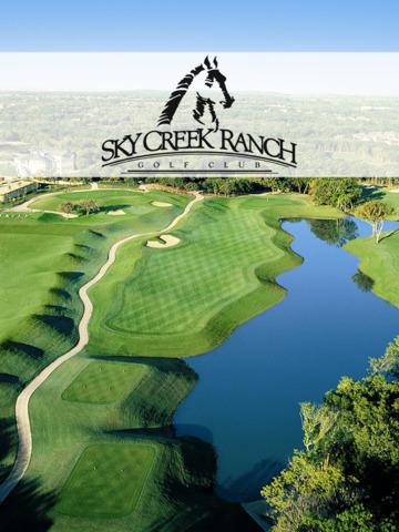 Sky Creek Ranch Golf Club screenshot 6
