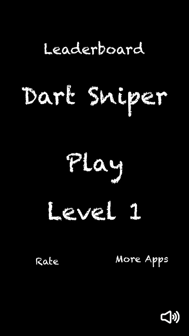 Dart Sniper screenshot 1