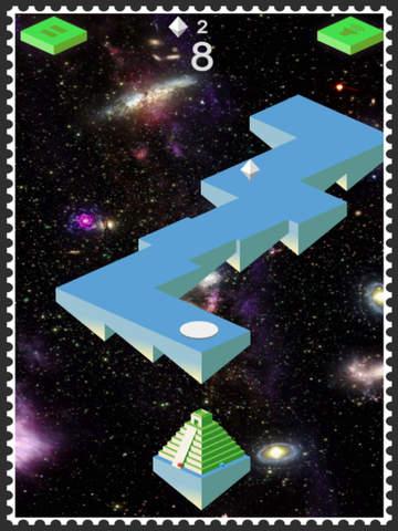 Sky Space Rotation screenshot 7