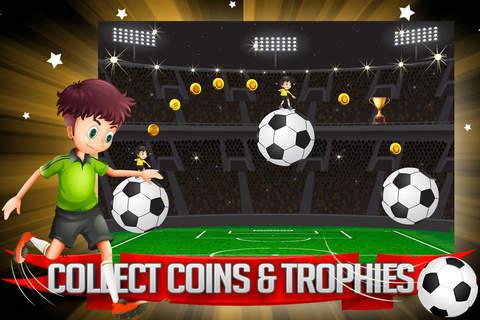 Football Frenzy - PRO Soccer Game! - náhled