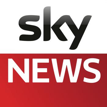 Sky News International for iPad