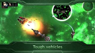 Plancon: Space Conflict Sim screenshot 2