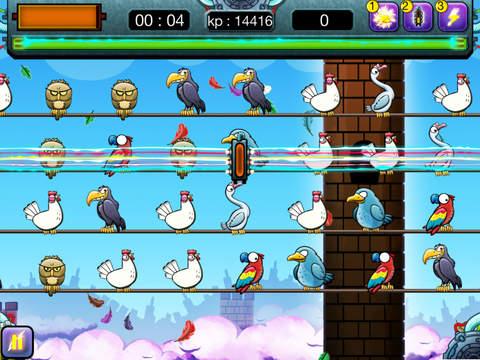 Bird Zappers screenshot 8