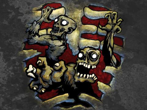 Choice of Zombies screenshot 6
