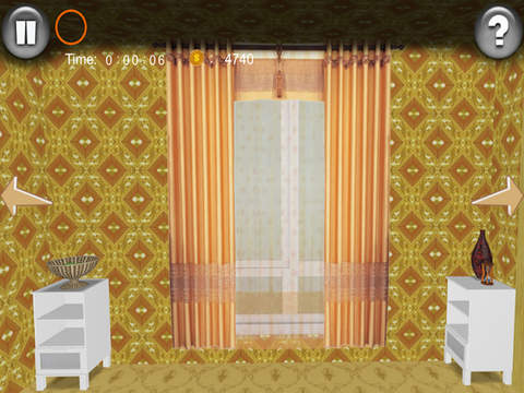 Can You Escape 9 Fancy Rooms Deluxe screenshot 7