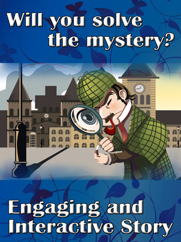 Family Mystery Criminal Case Pro - Is There a Crim - náhled