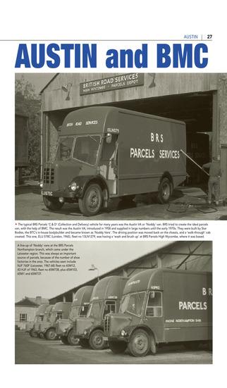 Road Haulage Archive Series screenshot 2