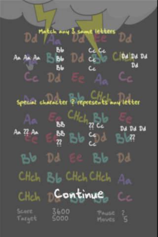Spanish Alphabet Free - náhled