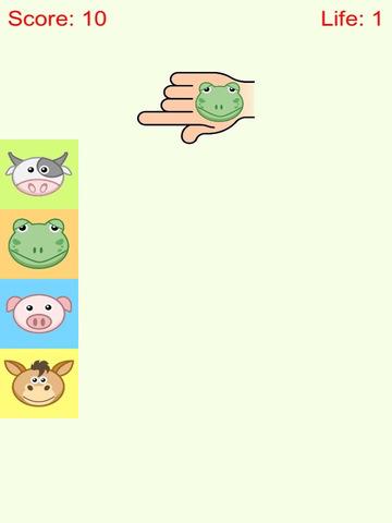 Animal Identify - Tattoo On Hand screenshot 4
