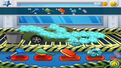 Classic Car Spa by Emma Jr screenshot 3