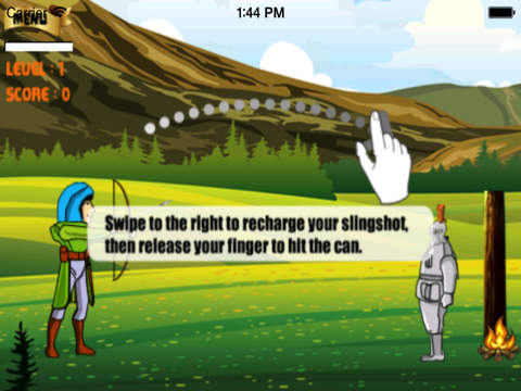 Ace of  Gunner Pro : Arrow Camping of Archers screenshot 6
