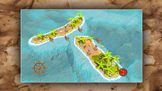 Gold of the - Pirates screenshot 3
