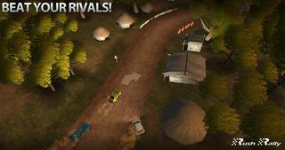 Rush Rally screenshot #1