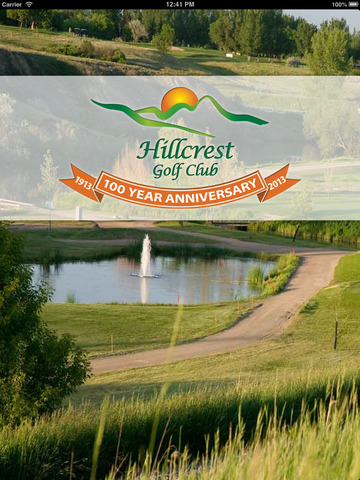 Hillcrest Golf Course screenshot 6