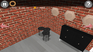 Can You Escape 9 Fancy Rooms IV screenshot 3