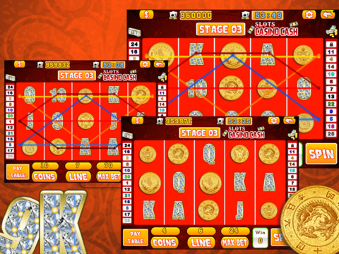 Ultimate Vacation Slots Deluxe Casino Pro screenshot 8
