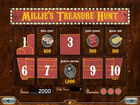 Millie Was Here, Book 1: Meet Millie screenshot 9