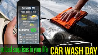Car Wash Day screenshot 1