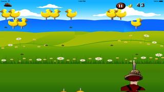 Duck Direction Sky screenshot 4