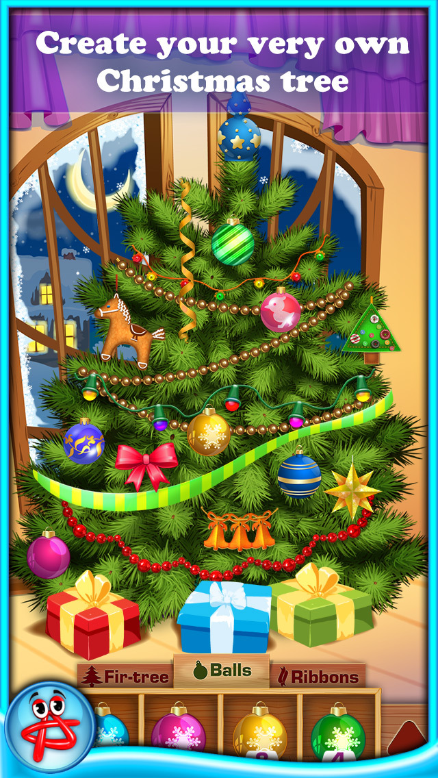 Christmas Tree Decorations: Hidden Objects screenshot 2