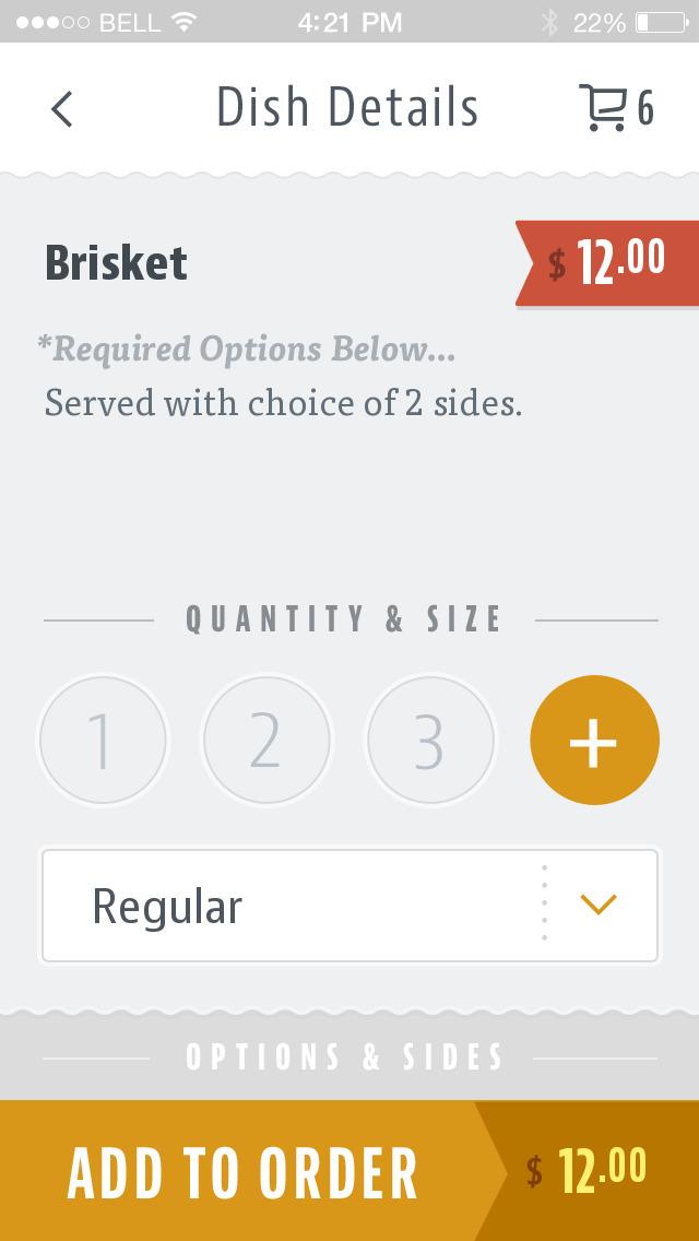 Wrigley BBQ screenshot 3