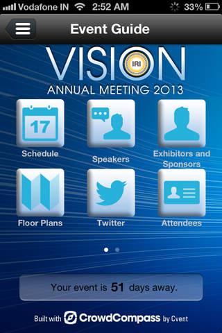 IRI Marketing Summit 2015 - náhled
