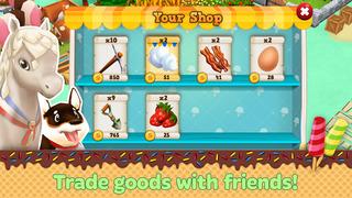 Farm Story 2: Sweet Retreat screenshot 4