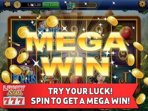 Lucky Slots: Vegas Casino screenshot 10
