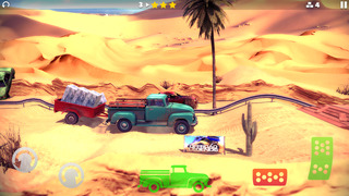 Offroad Legends 2 screenshot 4