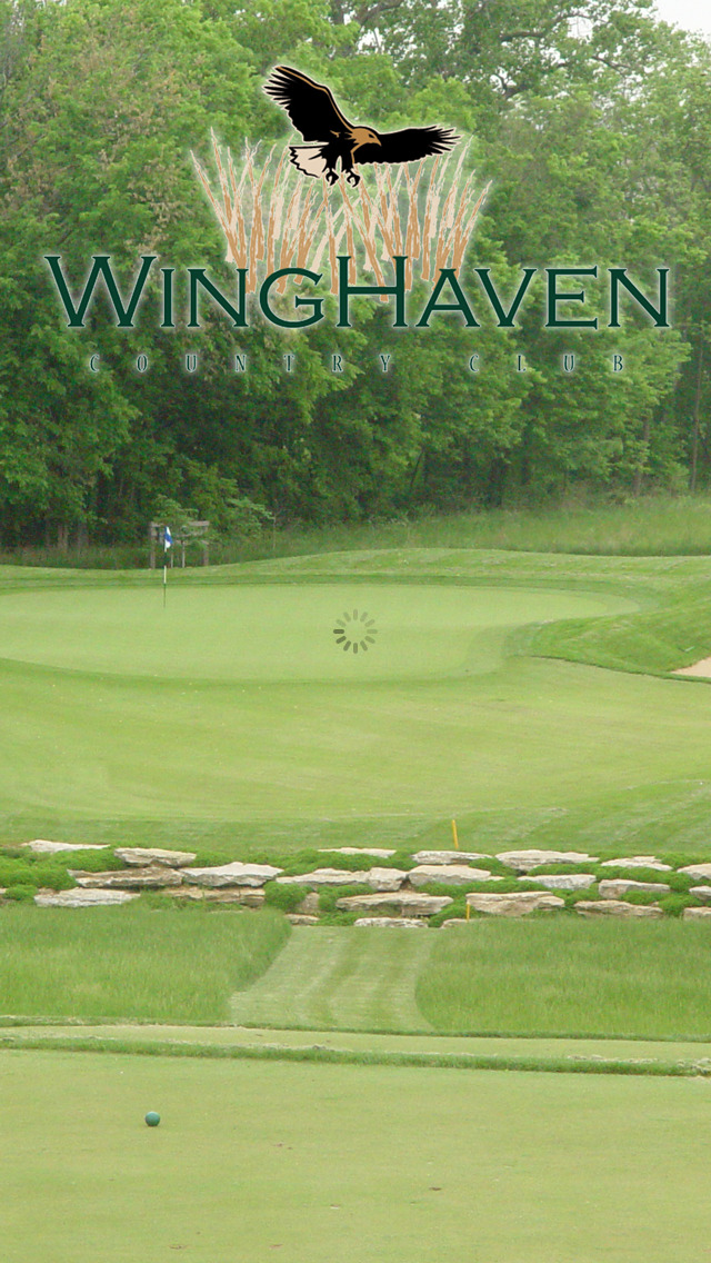 WingHaven Country Club screenshot 1
