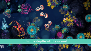 Jelly Reef screenshot 5