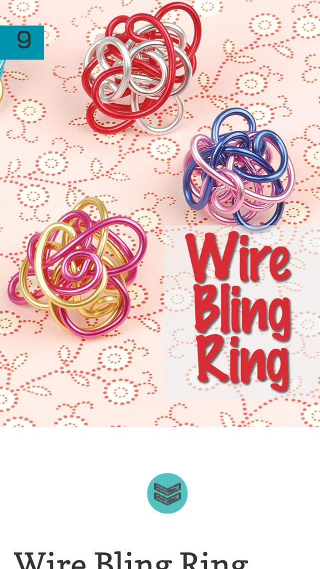 Kids' Book Of Beads screenshot 2