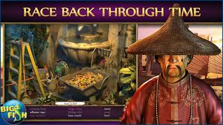 The Secret Order: Masked Intent - A Hidden Objects Adventure screenshot 2