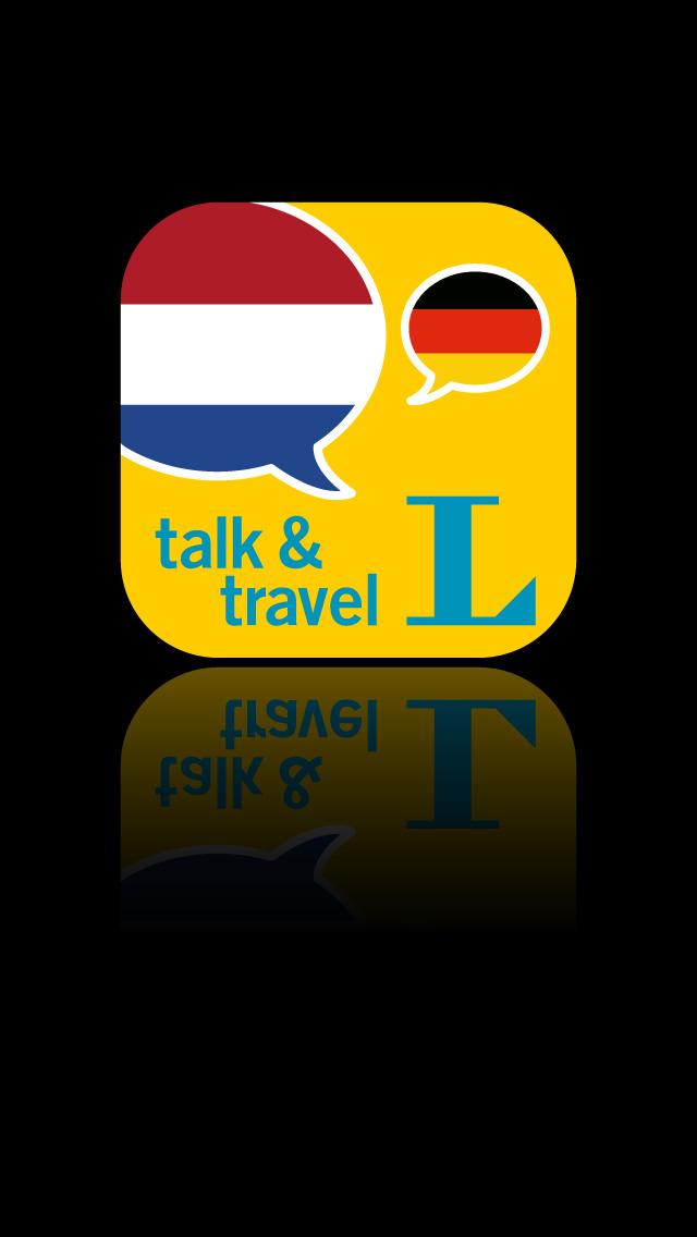 Niederländisch talk&travel – Langenscheidt Spra... screenshot 1