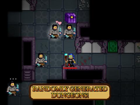 Cardinal Quest 2 screenshot #4