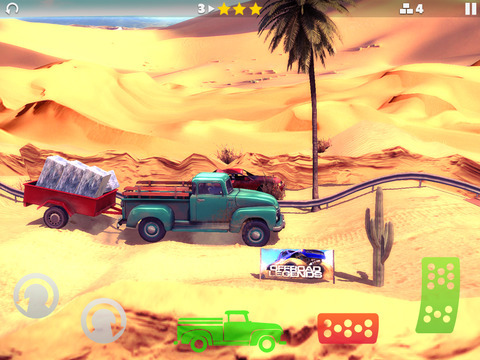 Offroad Legends 2 screenshot 9