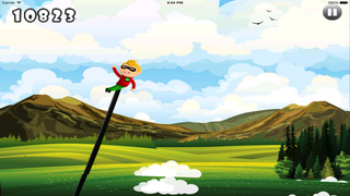 Steel Man Jump screenshot 3