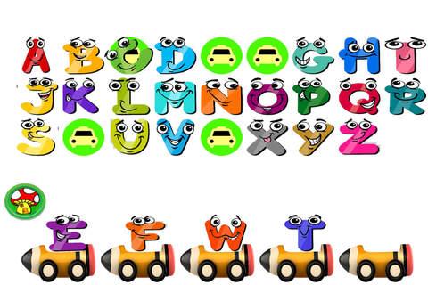 Toddler ABC Alphabet Ordering Pro - náhled