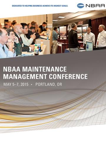NBAA MMC2015 screenshot 3